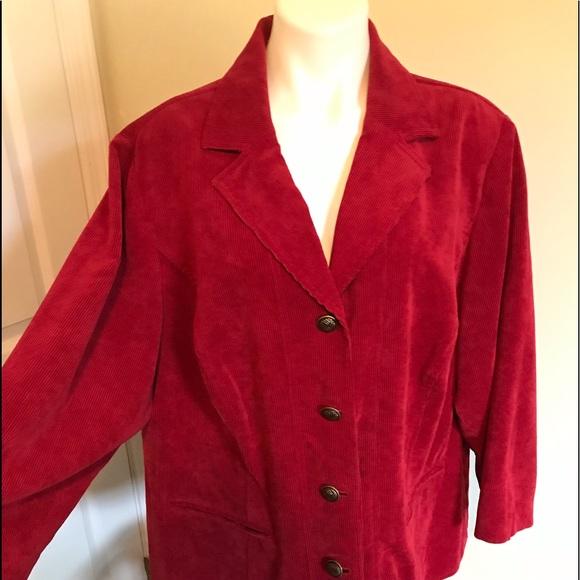 Requirements Jackets & Blazers - Requirements 2x jacket